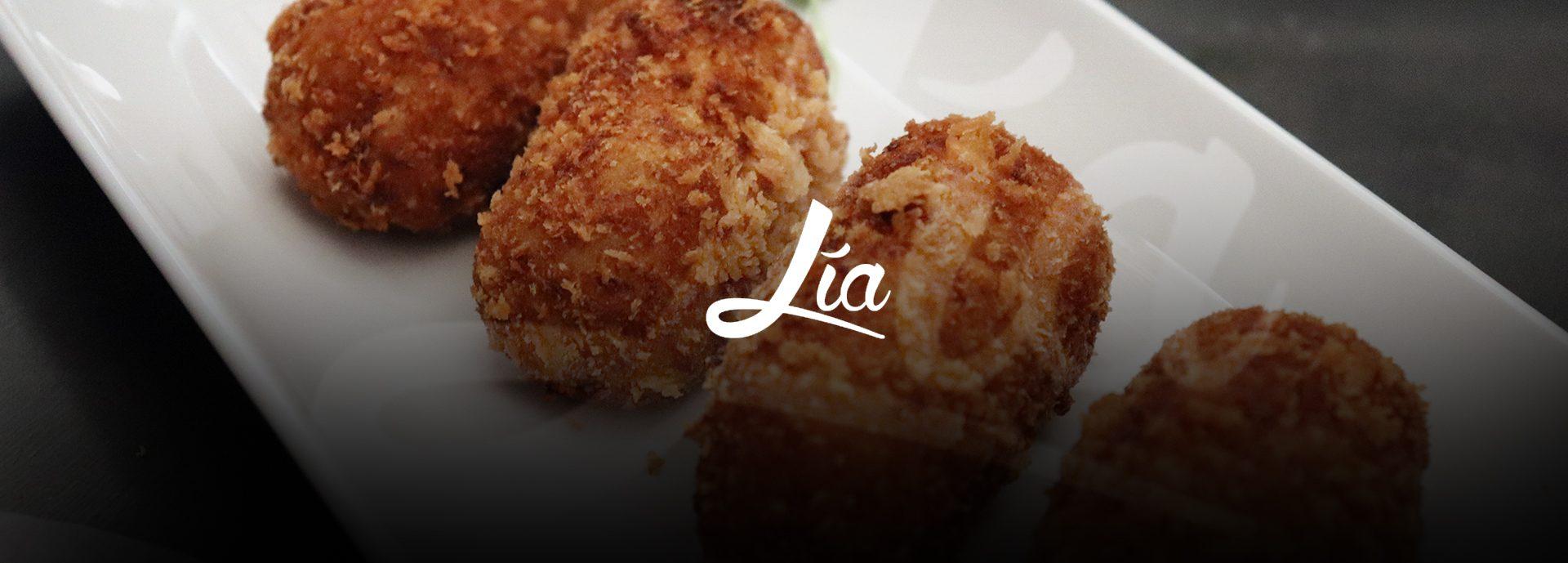 LÍA restaurant
